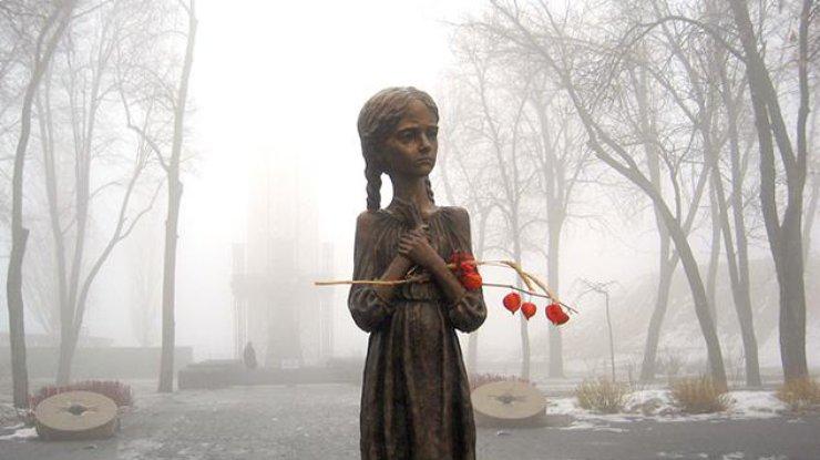 Holodomor of 1932-1933 in Ukraine