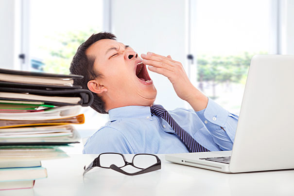 Способы избавиться от сонливости