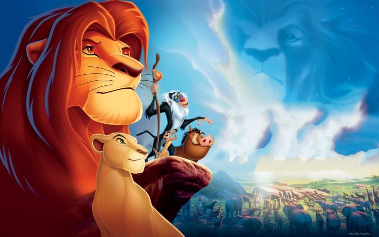 Король Лев, The Lion King