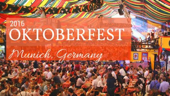 Октоберфест, Oktoberfest