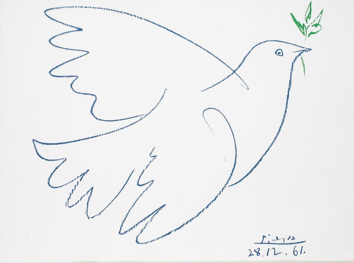 Международный день мира, Міжнародний день миру, International Day of Peace