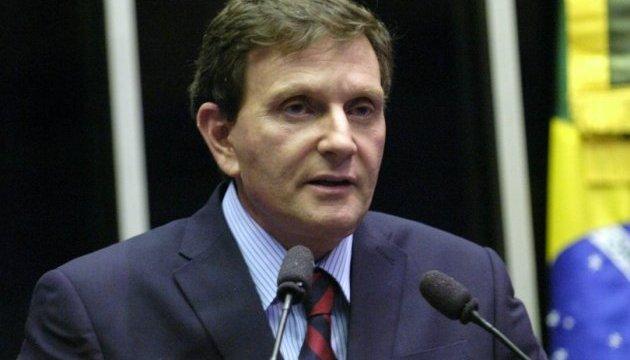 Марсело Кривелла, Marcelo Crivella, Марсело Крівелла