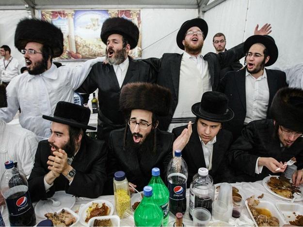 Еврейский Новый год, Jewish New Year , Єврейський Новий рік