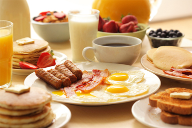 Завтрак в разных странах, Breakfast around the world, сніданок у різних країнах