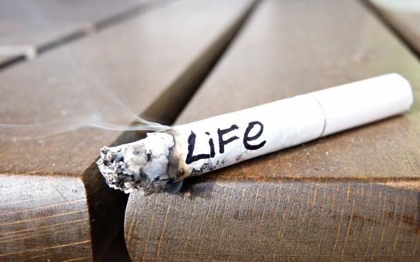 Курение, Smoking, Куріння