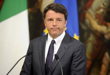 Маттео Ренци, Matteo Renzi, Маттео Ренці