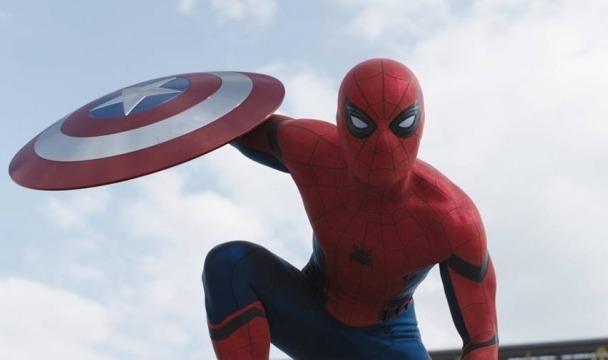 Человек-паук, Spider-Man, Людина-павук