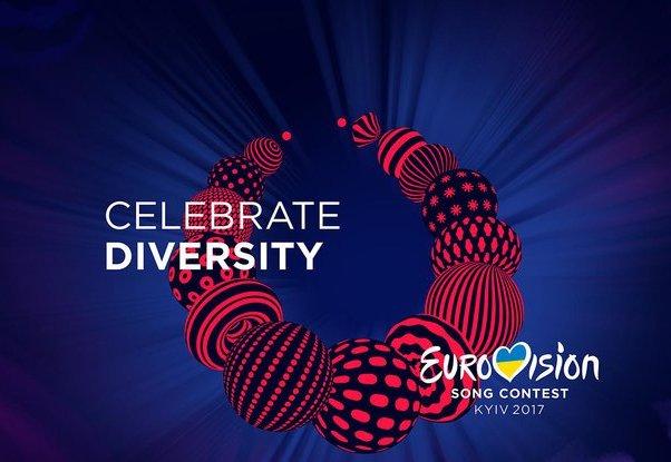 Евровидение 2017, Eurovision 2017, Євробачення 2017