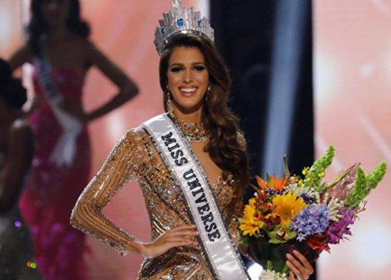 Мисс мира, Miss Universe, Міс світу