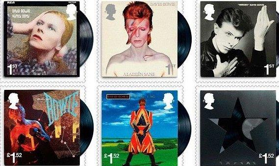 Девід Боуї, David Bowie, Дэвид Боуи