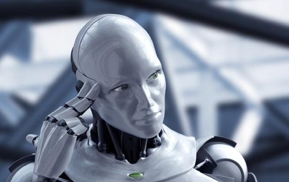 Восстание машин, Rise of the machines, Повстання машин