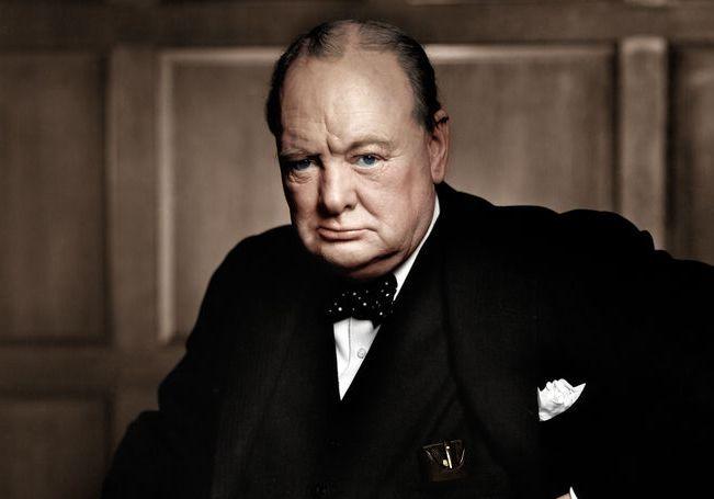 Уинстон Черчилль, Winston Churchill, Уінстон Черчілль