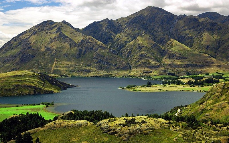 Зеландия, Zealand, Зеландія