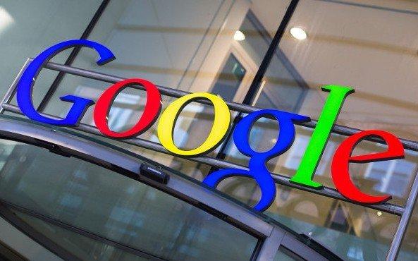 Компания Google, Google company, Компанія Google