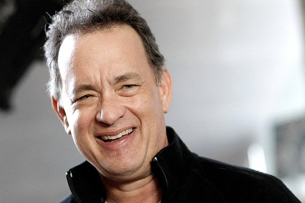 Том Хэнкс, Tom Hanks, Том Хенкс