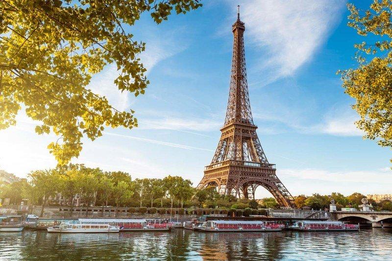 Эйфелева башня, Eiffel Tower, Ейфелева вежа, Eiffelturm