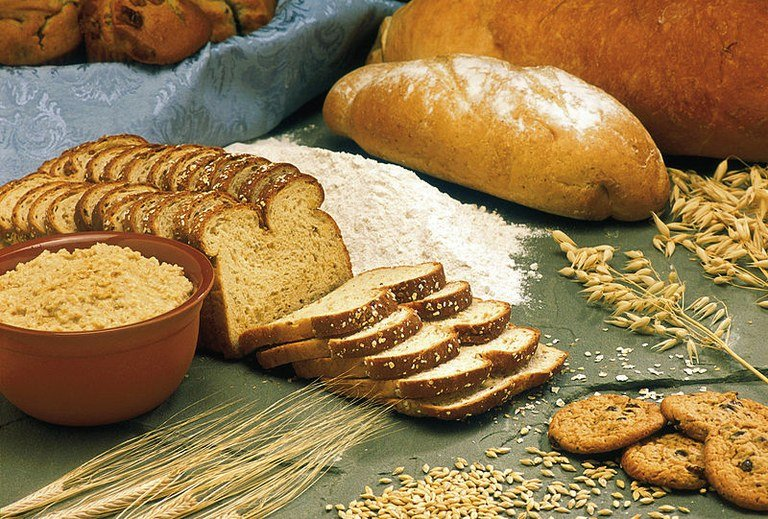 Хлебная война, Bread war, Хлібна війна