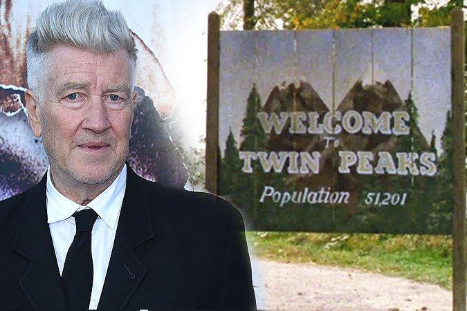 Твин Пикс, Twin Peaks. Твін Пікс