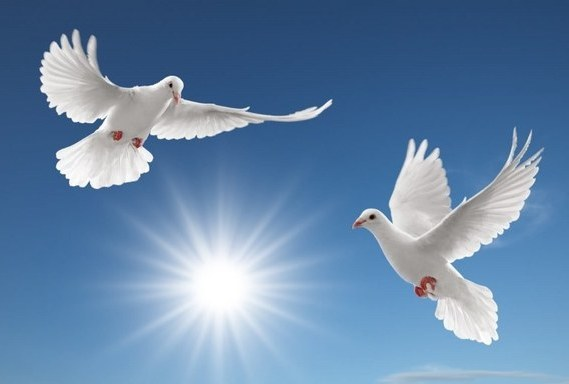 Verkündigung, Приметы на Благовещение, Signs of the Annunciation, Прикмети на Благовіщення