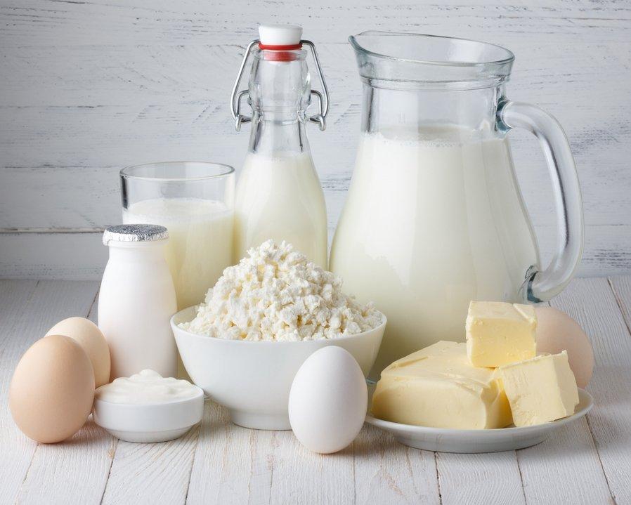 Молоко улучшает память, Milk improves memory, Молоко покращує пам'ять