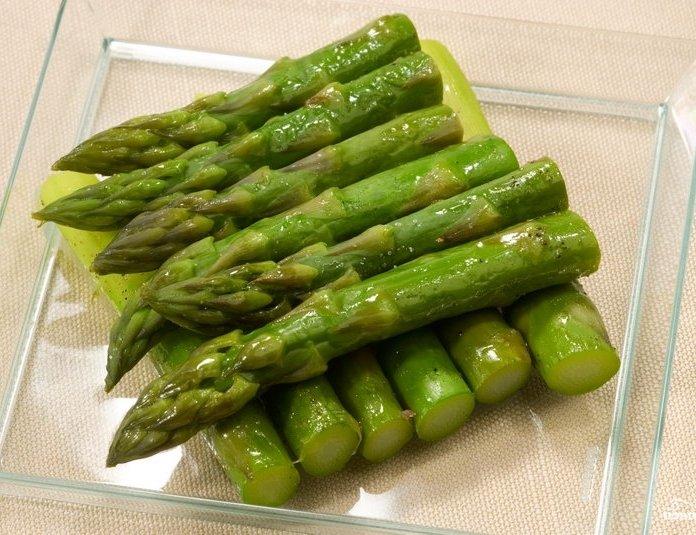 Польза спаржи, Benefit of asparagus, Користь спаржі