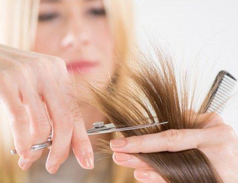 Как укрепить ослабленные волосы, How to strengthen weakened hair, Як зміцнити ослаблене волосся