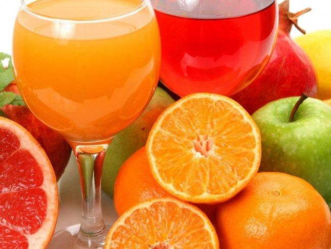 тонизирующие напитки, tonic drinks, тонізуючі напої