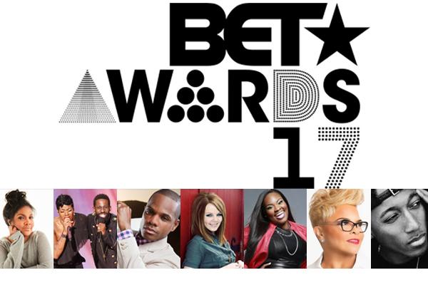 Auszeichnung BET Awards
