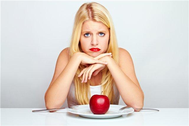 wie die richtige Ernährung