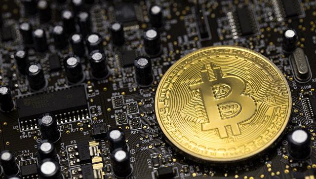 Bitcoin wird teurer