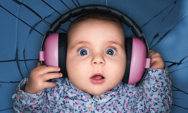Einfluss von Musik