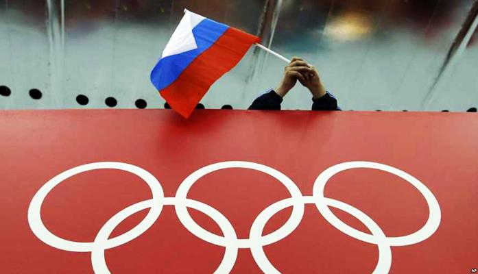 Olympischen