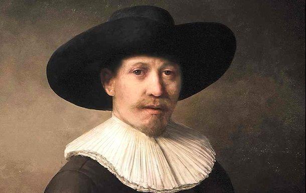 New Rembrandt