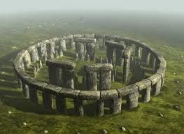 Stonehenge in ancient times